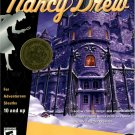 NANCY DREW TREASURE IN ROYAL TOWER (IN RETAIL BOX)
