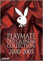 Playboy Playmate DVD Calendar Collection: 2000-2005