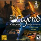 LEGEND OF THE PROPHET AND THE ASSASSIN