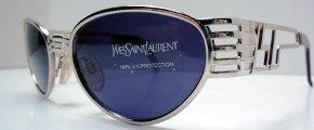 Vintage YSL 6057 Sunglasses