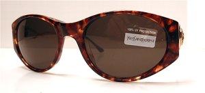 Vintage YSL 6555 Sunglasses
