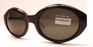 Vintage YSL 6556 Sunglasses