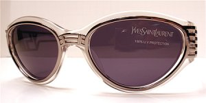 Vintage YSL 6559 Sunglasses
