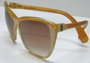 Vintage Yves Saint Laurent Sunglasses 8706
