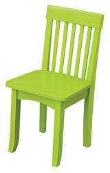 KidKraft Avalon Chair - Key Lime