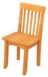 KidKraft Avalon Chair - Honey