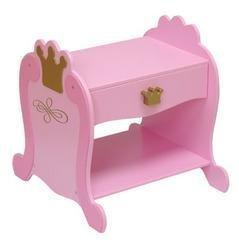 KidKraft Princess Toddler Table