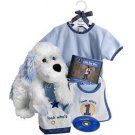 "Look Who's One"""" - Boy Gift Basket"""