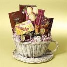 Tea Party Gift Basket (1)