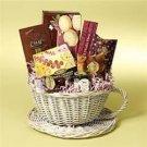 Tea Party Gift Basket (1)