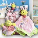 Three Little Love Bugs Gift Basket