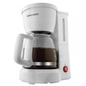 Applica B&D Drip Coffee Maker, 5 Cup
