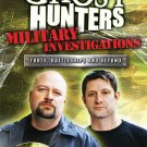 GHOST HUNTERS:MILITARY INVESTIGATIONS