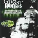 GHOST HUNTERS-1ST SEASON COMPLETE (DVD 3 DISCS)