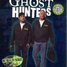GHOST HUNTERS-2ND SEASON PART 1 (DVD/4 DISC)