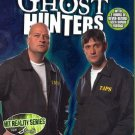 GHOST HUNTERS-2ND SEASON PART 2 (DVD/4 DISC)