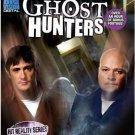 GHOST HUNTERS-3RD SEASON PART 2 (DVD/3 DISC)