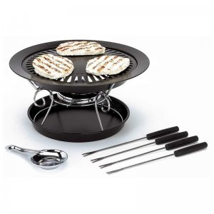 Chefmaster� Stovetop Grill