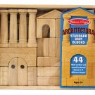 Melissa and Doug Architectural Unit Blocks