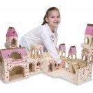 Melissa and Doug Folding Princess Castle