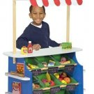 Melissa and Doug Grocery Store / Lemonade Stand