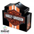 KidKraft Harley Davidson Shield Money Box
