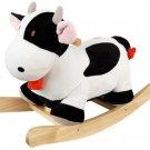 KidKraft Cuddly Cow Rocker