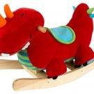 KidKraft Dynamite Dinosaur Rocker