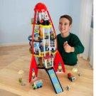 KidKraft Fun Explorers Rocket Ship