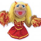 Melissa and Doug Cheerleader Puppet