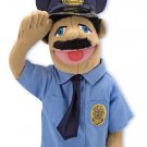 Melissa and Doug Police Officer Puppet