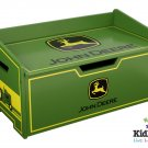 KidKraft John Deere Toy Box