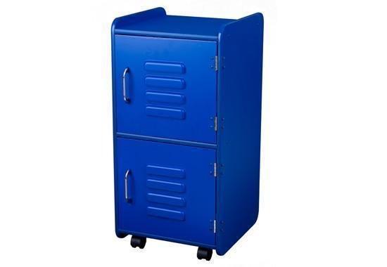 KidKraft Medium Locker - Blue
