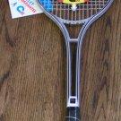 Chemold Rod Laver Aluminum Silver Bullet racket