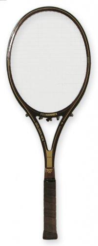 Pro Kennex Golden Ace Midsize Wood Graphite Boron Classic