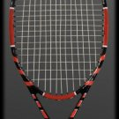 Graphite Spin Weapon 14x16 108si ATP Legal Tennis Racket