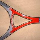 Rossignol Aluminum boron Johan Kriek tennis racket