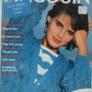 PINGOUIN Knitting Pattern Book #93 Womens Sweaters Knit