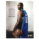 DWIGHT HOWARD got milk? Milk Mustache Magazine Ad © 2008