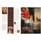 LILI ESTEFAN Y SUS HIJOS & FRIENDS got milk? Milk Mustache Magazine Ad © 2007 SPANISH TEXT 2pp
