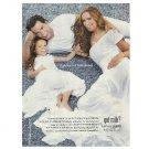 Cristian De La Fuente & Angelica Castro got milk? Ad © 2010