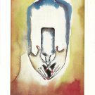 ABSOLUT CLEMENTE Vodka Magazine Ad FRANCESCO CLEMENTE