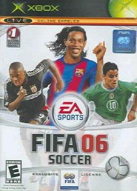 Fifa soccer2006