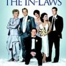 The In-Laws DVD New Factory Sealed (FS)