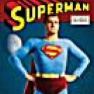 Adventures of Superman- Season 1 Disc 1  New Factory Sealed