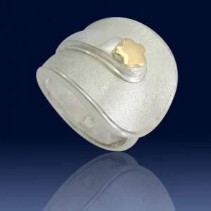Belt design ring