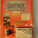 SMARTPARK-Parking Distance Warning System #011915-