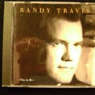 This Is Me-Randy Travis