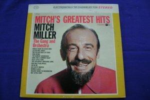 Mitch's Greatest Hits- (1961)