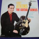 Chet Atkins, The Guitar Genius LP (1963)